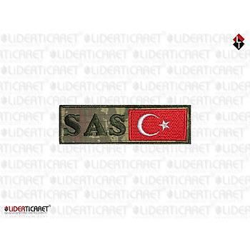 SAS Su Altý Savunma Taktik Arma Peç Cýrtlý