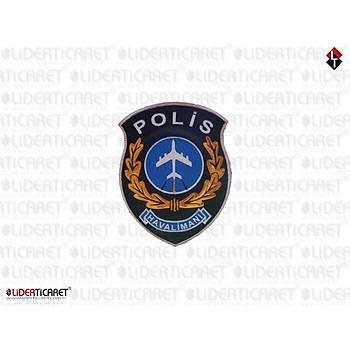 Polis Havalimaný Armasý Yeni Model Silikonlu Cýrtlý