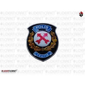 Polis Trafik Armasý Yeni Model Silikonlu Cýrtlý