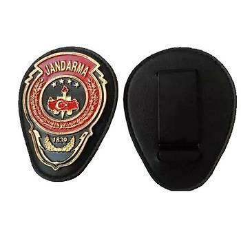 Jandarma Bel Rozeti Yeni Model