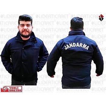 Jandarma  Asayiþ PARKASÝ / KABANI Yeni Model Lacivert