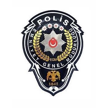 Polis Göðüs Armasý Yeni Model Silikonlu Cýrtlý