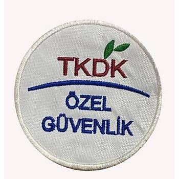 TKDK Güvenlik Armasý