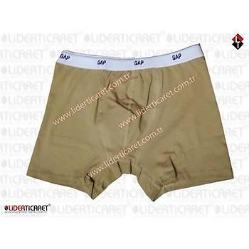 Haki Nano Renk Boxer (Boxerland)