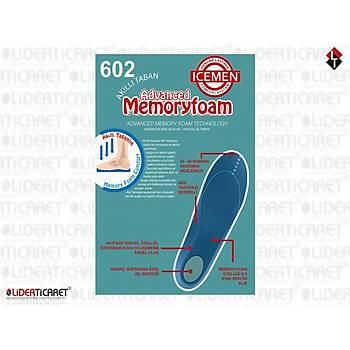 Advanced MemoryFoam (Geliþmiþ Hafýzalý Tabanlýk)