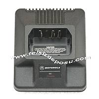 Motorola GP300 için El Telsizi Þarj Kaseti J-MDHTN9043