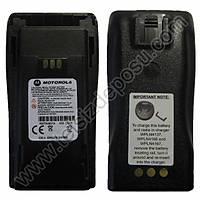 Motorola CP040 El Telsizi Batarya Bloðu NNTN4851 (CP040, CP140, CP160, CP180)