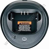 Motorola CP040 /.../ CP140 El Telsizi Þarj Kaseti WPLN4139BR