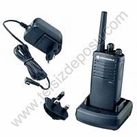 Motorola XTNI 16 Kanallý PMR El Telsizi