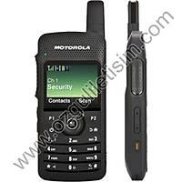 Motorola MotoTrbo SL4000 UHF Mini Digital El Telsizi