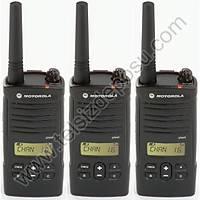 Motorola XTNI-D 16 Kanallý PMR El Telsizi