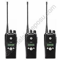Motorola CP160 VHF Commercial Serisi Profesyonel El Telsizi