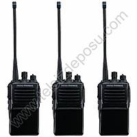 Vertex VX-231 Profesyonel UHF El Telsizi