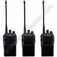 Vertex VX-231 Profesyonel VHF El Telsizi