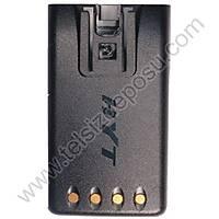 HYT TC3000 El Telsizi Batarya Bloğu BL1711 (TC3000, TC3600, TC3600S)