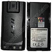 HYT TC265 / TC365 El Telsizi Batarya Bloðu BH1502