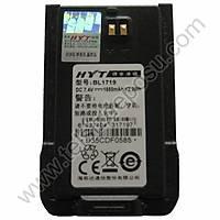 HYT TC446S El Telsizi Batarya Bloðu BL1719 (TC446S, TC518, TC508, TC580)