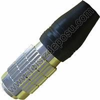 J-Tech Aselsan 4411 Yaka Hoparlör Mikrofonu 201-44A