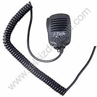 J-Tech Aselsan Cobra Yaka Hoparlör Mikrofonu 201-M6A