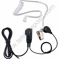 J-Tech Kenwood TK3202 Ekonomik Akustik Kulaklık Mikrofon 152-K1
