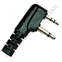 J-Tech Aselsan 116 / 416 Kalýn PTT Akustik Kulaklýk Mikrofon 158-S2A