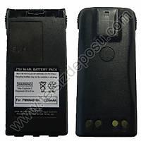 Motorola P040 El Telsizi Batarya Bloðu PMNN4018 (P040, P080)