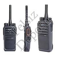 Hytera PD505 UHF Digital El Telsizi 400-470MHz