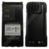 Motorola GP320 /... / GP380 El Telsizi Ýçin Yüksek Kapasiteli 2500mAh Batarya Bloðu