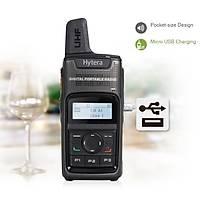 Hytera PD375 UHF Digital El Telsizi 430-480MHz