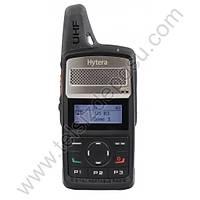 Hytera PD365LF UHF Digital PMR El Telsizi