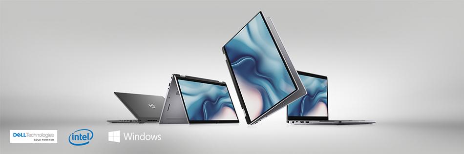 Dell Latitude Dizüstü Bilgisayar