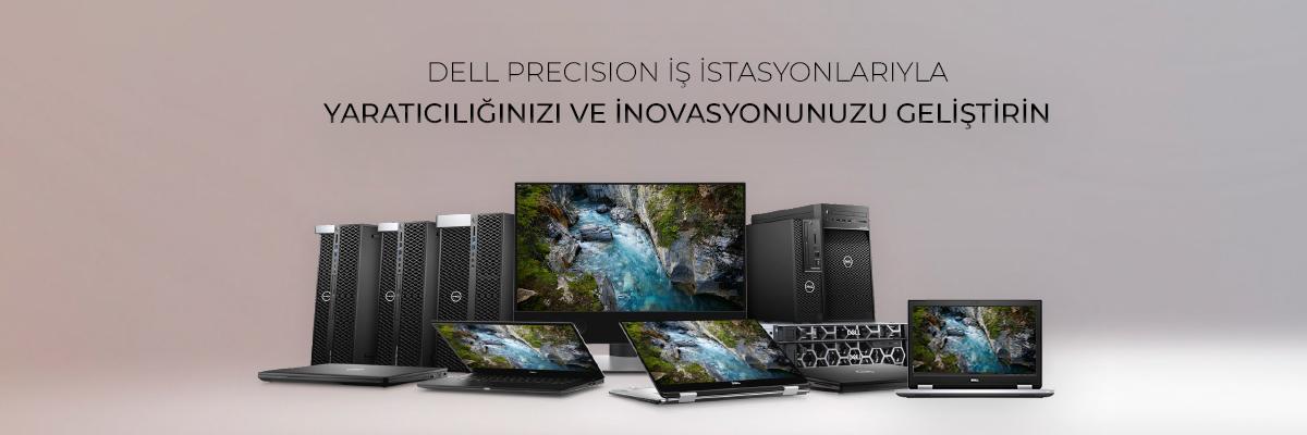 Dell Precision Ýþ Ýstasyonlarý