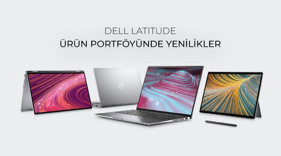 Dell Latitude Notebook