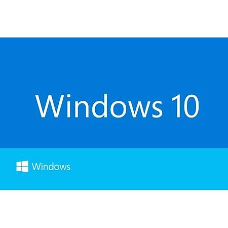 Microsoft Windows 10 Pro 64Bit Türkçe Oem FQC-08977