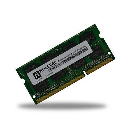 HI-LEVEL 8GB DDR3 1600MHz Notebook Ram