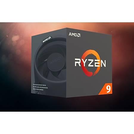 AMD Ryzen 7 3800X Soket AM4 3.9GHz 32MB Cache İşlemci