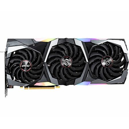 MSI GeForce RTX 2080 SUPER GAMING TRIO 8GB 256Bit GDDR6