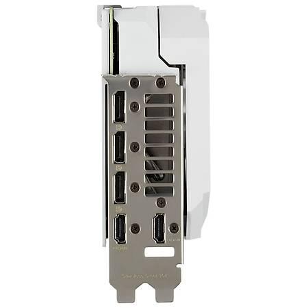 ASUS ROG STRIX GeForce RTX 3080 OC White Edition 10GB 320Bit GDDR6X