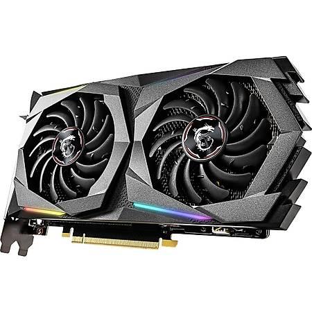 MSI GeForce RTX 2060 SUPER GAMING X 8GB 256Bit GDRR6