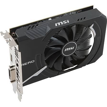 MSI Radeon RX 560 AERO ITX OC 4GB 128Bit GDDR5