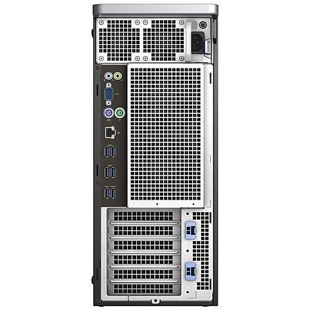 Dell Precision T7820 Intel Xeon Silver 2x4116 32GB 256GB SSD Windows 10 Pro