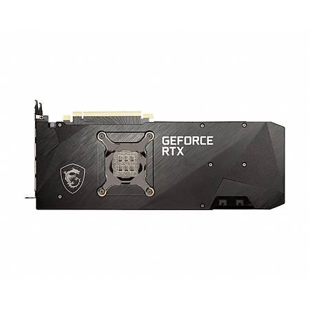 MSI GeForce RTX 3080 VENTUS 3X 10G OC 10GB 320Bit GDDR6X