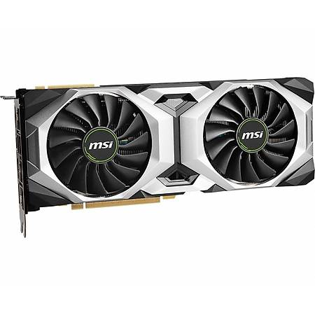 MSI GeForce RTX 2080 SUPER VENTUS OC 8GB 256Bit GDRR6