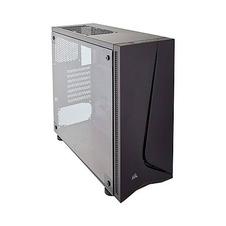Corsair Carbide Spec-05 550W 80+ Siyah ATX MidTower Kasa