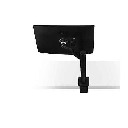 LG 27 27QN880-B 2560x1440 60Hz HDMI DP 5ms IPS Monitör