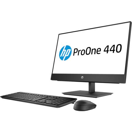 HP ProOne 440 G4 9UF79ES i7-9700T 8GB 1TB 128GB SSD 23.8 Touch Windows 10 Pro