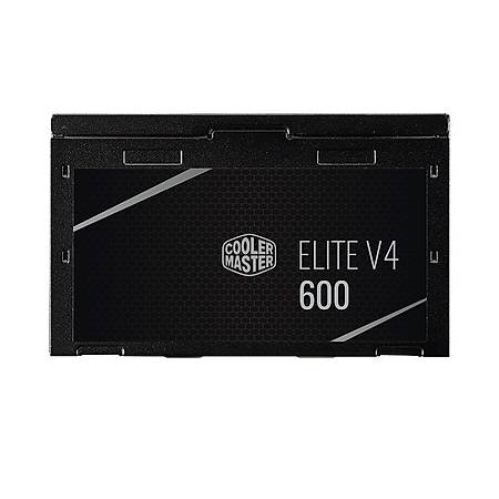 Cooler Master Elite V4 600W 80+ APFC 12cm Fanlý Power Supply