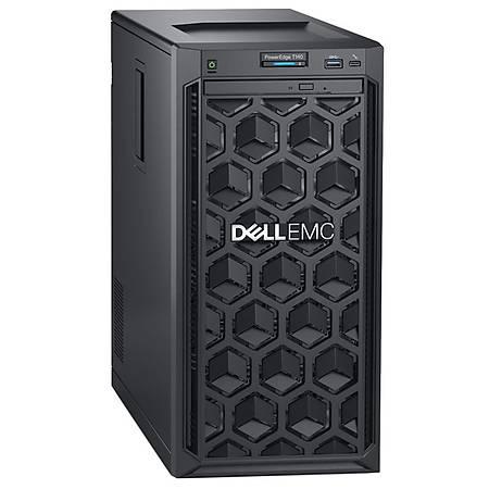 Dell PowerEdge T140 Intel Xeon E-2124G 8GB 2TB FreeDOS