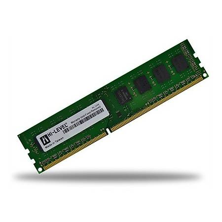 HI-LEVEL 8GB DDR3 1333MHz HLV-PC10600D3-8G Ram