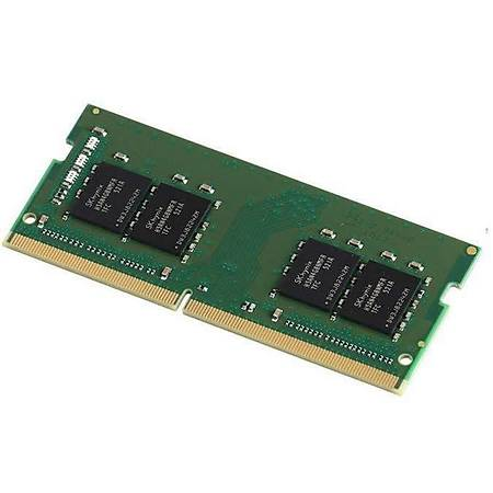 Kingston 8GB DDR4 2666MHz CL19 Notebook Ram